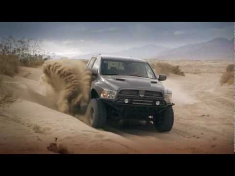 Mopar Ram Runner: Sights & Sounds