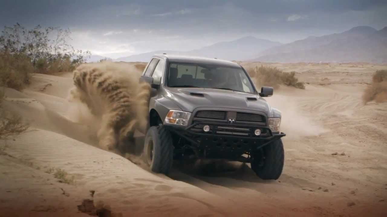 2017 Dodge Durango Srt >> Mopar Ram Runner: Sights & Sounds - YouTube