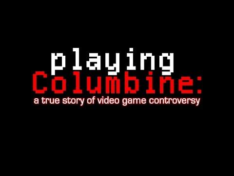 """Playing Columbine"" trailer"