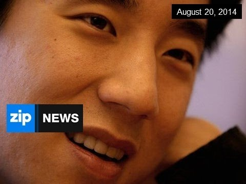 Jackie Chan's Son Arrested On Drug Charges - August 20, 2014