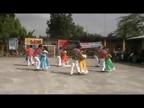 Montubio - Danza Folklorica Costeña Ecuatoriana