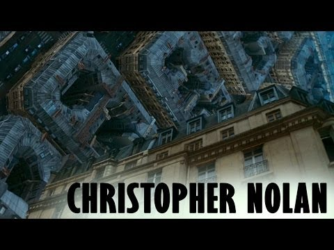 Christopher NOLAN Filmography (1998-2012) - Huge tribute
