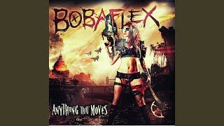 BOBAFLEX - A Spider in the Dark (audio)