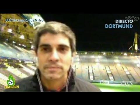 El Chiringuito de Jugones - José Luis Sánchez:
