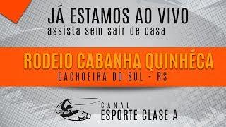 PL Cabanha Quinhéca - Rei da Quinhéca / Finais