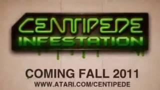 Centipede: Infestation - Official Trailer