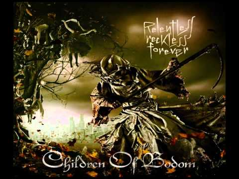 Children Of Bodom - Cry Of The Nihilist