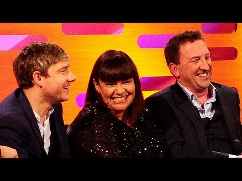 Lee Mack meets the Queen - The Graham Norton Show - Series 12 Episode 8 - BBC One #1