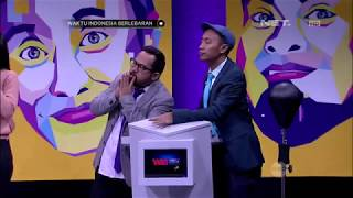 download lagu Waktu Indonesia Berlebaran- Perubahan Emosi Bedu Saat Kasih Penjelasan gratis