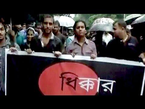Mamata Banerjee's nephew appears to mock Jadavpur University protests