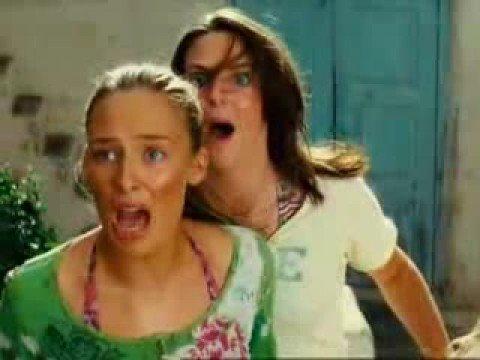 Mamma mia! From Mamma mia the movie FULL song