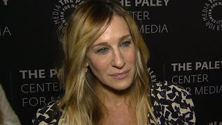 Sarah Jessica Parker on Sending Kim Cattrall Condolences After Brother's Death (Exclusive)