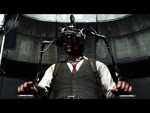 The Evil Within - Ingame-Trailer von der PAX East 2014