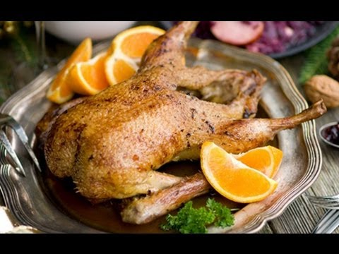 how to cook a goose jamie oliver
