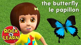 Learn French for Kids - Food, Activities & Animals