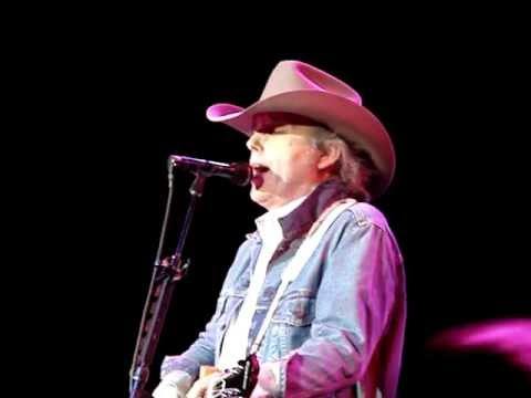Dwight Yoakam-Waterfall Robinsonville MS Bluesville 11/30/12