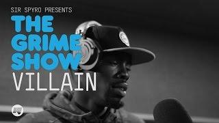 Grime Show: Villain