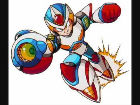 Mega Man X2 - Opening Stage [Guitar Rock REMIX]