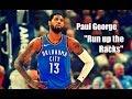 Paul George Mix Run Up The Racks mp3