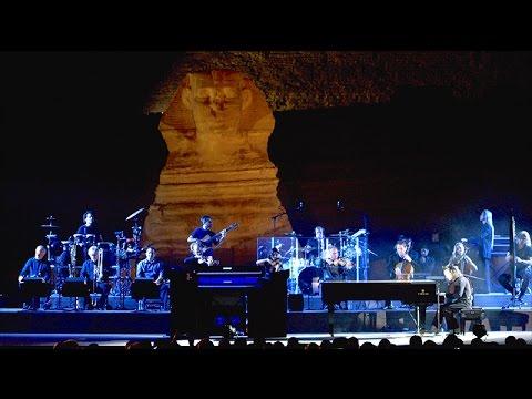 Yanni – FELITSA LIVE (HD-HQ)
