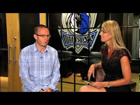 Dallas Mavericks Mark Followill Segment 1: Elissa Walker Campbell