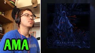 Mark Morton - Cross Off | Reaction & Review!!!