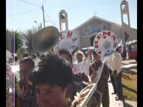 SANTIAGO SICAINO 2011 -SICAYA-PERU