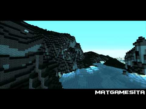 """Natural World"" - Minecraft Cinematic Effects by MaTGamesIta HD [ITA] (minecraft"
