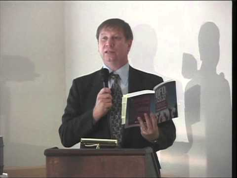 UFO Cults and Extraterrestrial-Based Religious Movements - William Alnor, PhD