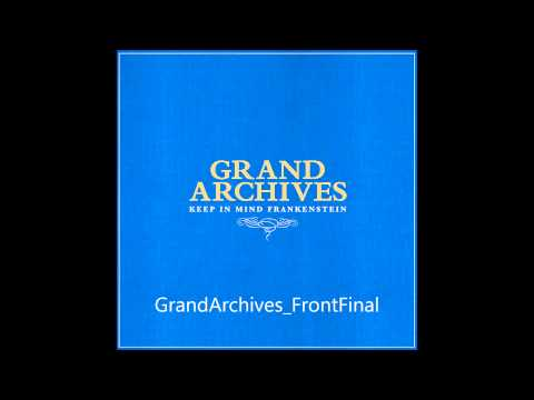 Grand Archives - Oslo Novelist