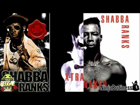 Shabba Ranks - Ready-ready, Goody-goody video