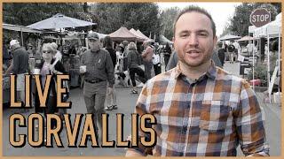 Corvallis Farmers' Market - LiveCorvallis