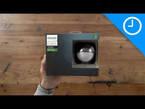 Hands-on: Philips Hue Outdoor sensor