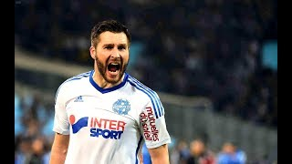 André-Pierre Gignac - Marseille All Goals (77 buts)