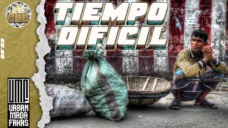 Video Tiempo dificil Clave De Barrio