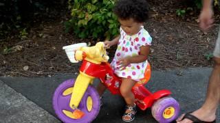 The Dora Bike