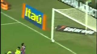 31/07/2011 -- Bahia 3 X 1 Figueirense -- Gols, pelo Campeonato Brasileiro 2011 HQ