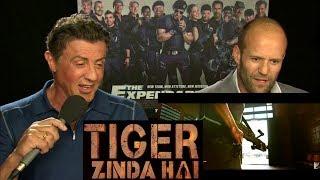 download lagu Tiger Zinda Haisylvester Stallone & Jason Statham React To gratis