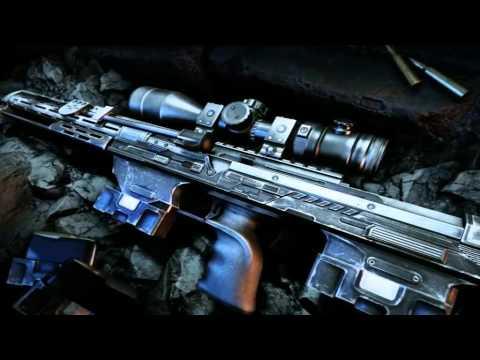 10 самых знаменитых снайперских винтовок