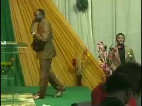 #Apostle Johnson Suleman #Davidic Secret Of Greatness #1of2