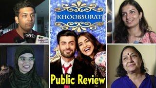 Khoobsurat PUBLIC REVIEW