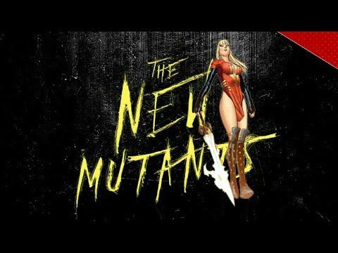 《X戰警:新變種人》增加新角色?安雅泰勒喬伊扮演秘客?