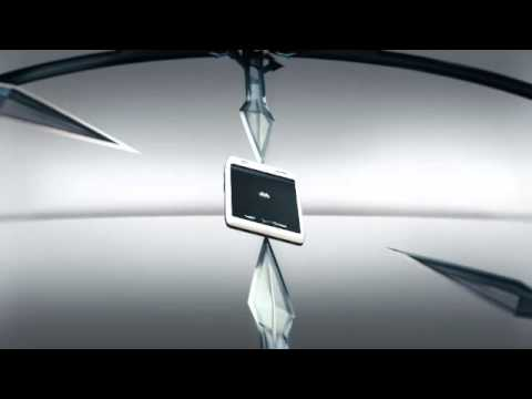 Verizon Droid Razr commercial (music by Jhameel)
