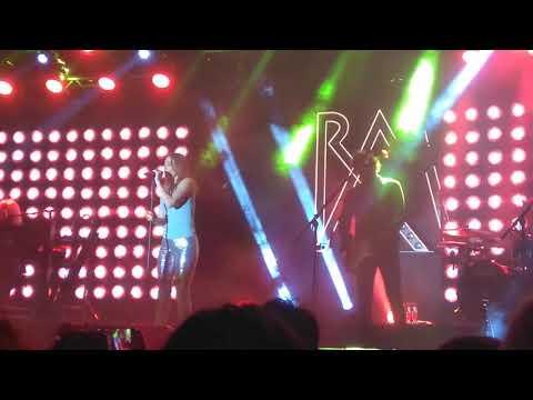 Rúzsa Magdolna - Tánc (részlet) Kaposvár 2019. 09. 08. -Aduász turné