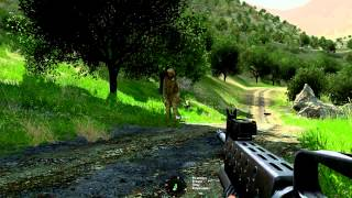 "United Operations - ArmA 2 - ""STATIC: EOD BADASS"""