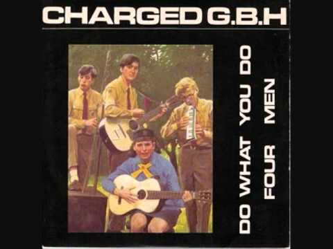 Gbh - Four Men