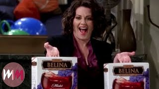 Top 10 Karen Walker Moments from Will & Grace