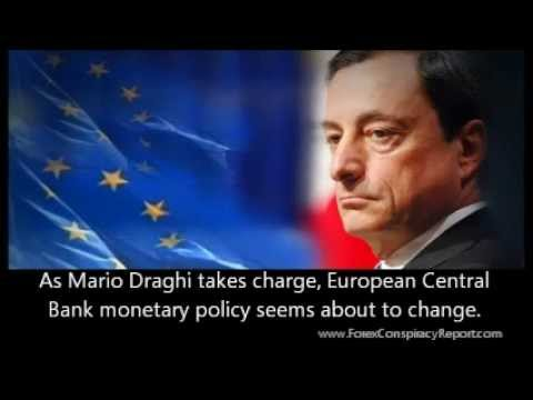 European Central Bank Monetary Policy