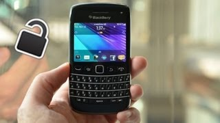 How to Unlock Blackberry Bold 9790 - Learn How to Unlock Blackberry Bold 9790 Here !