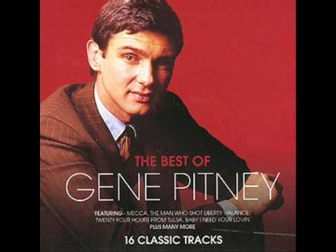 Gene Pitney - Yesterdays Hero
